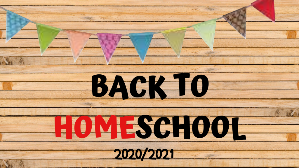 How to get started homeschooling your kids
