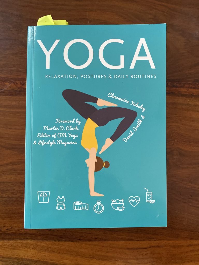 Simple every day yoga for mom.s