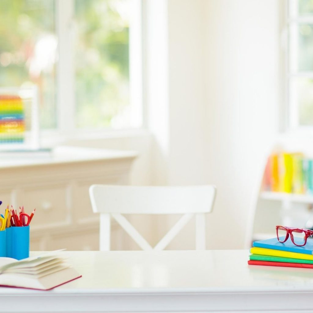 How to get started with homeschooling  your kids